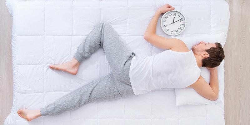 How a Bedtime Calculator Can Help You Sleep Better