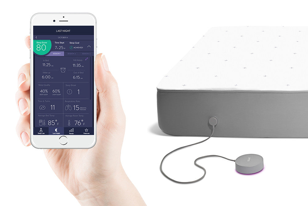She Sleeps, She Scores: How Our Sleep Tracker Works