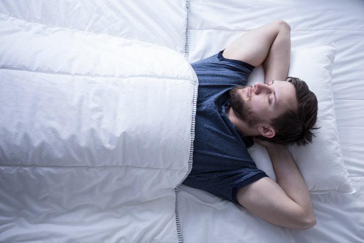 How To Get Deeper Sleep