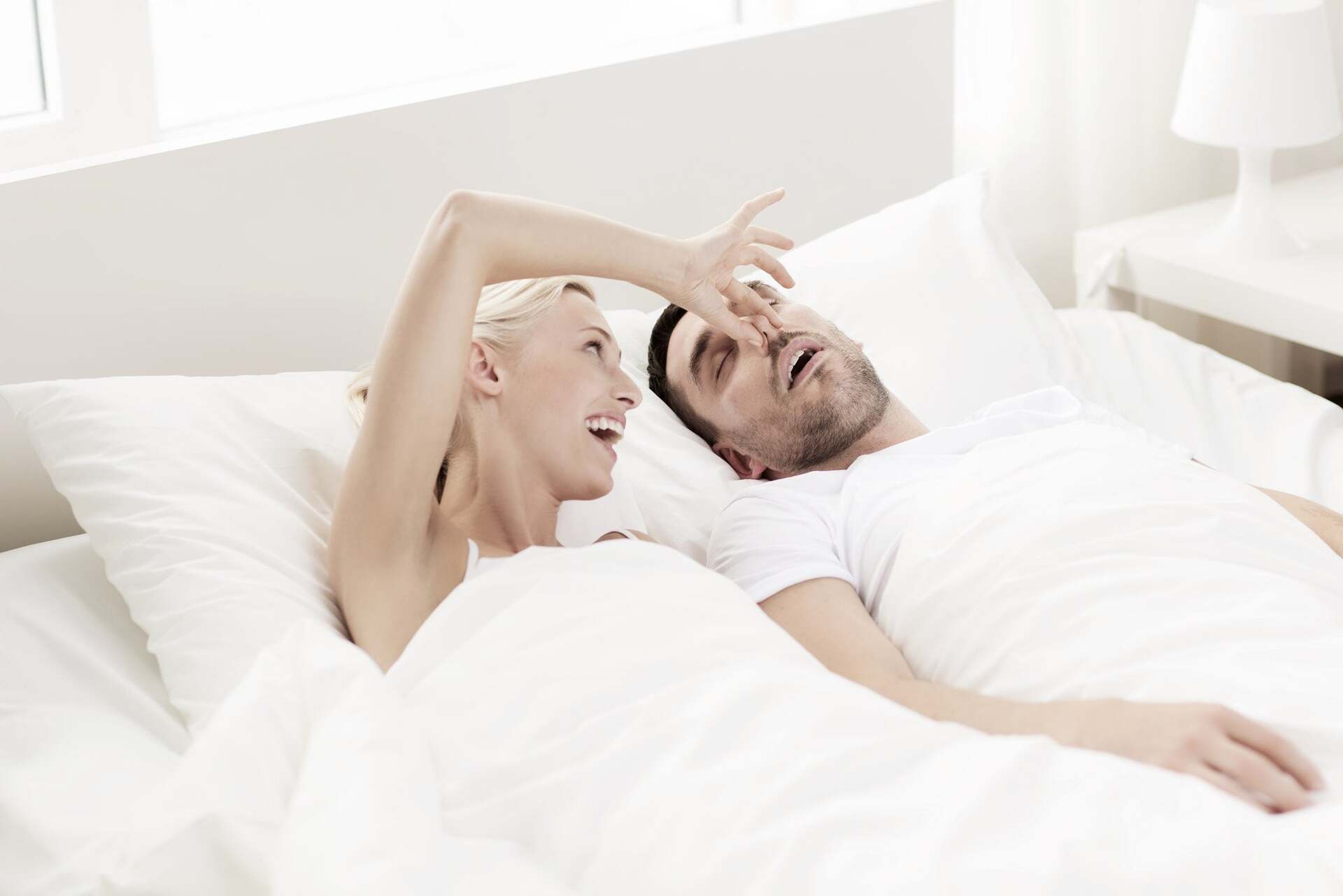 Don't Get April Fooled into Believing These Sleep Myths