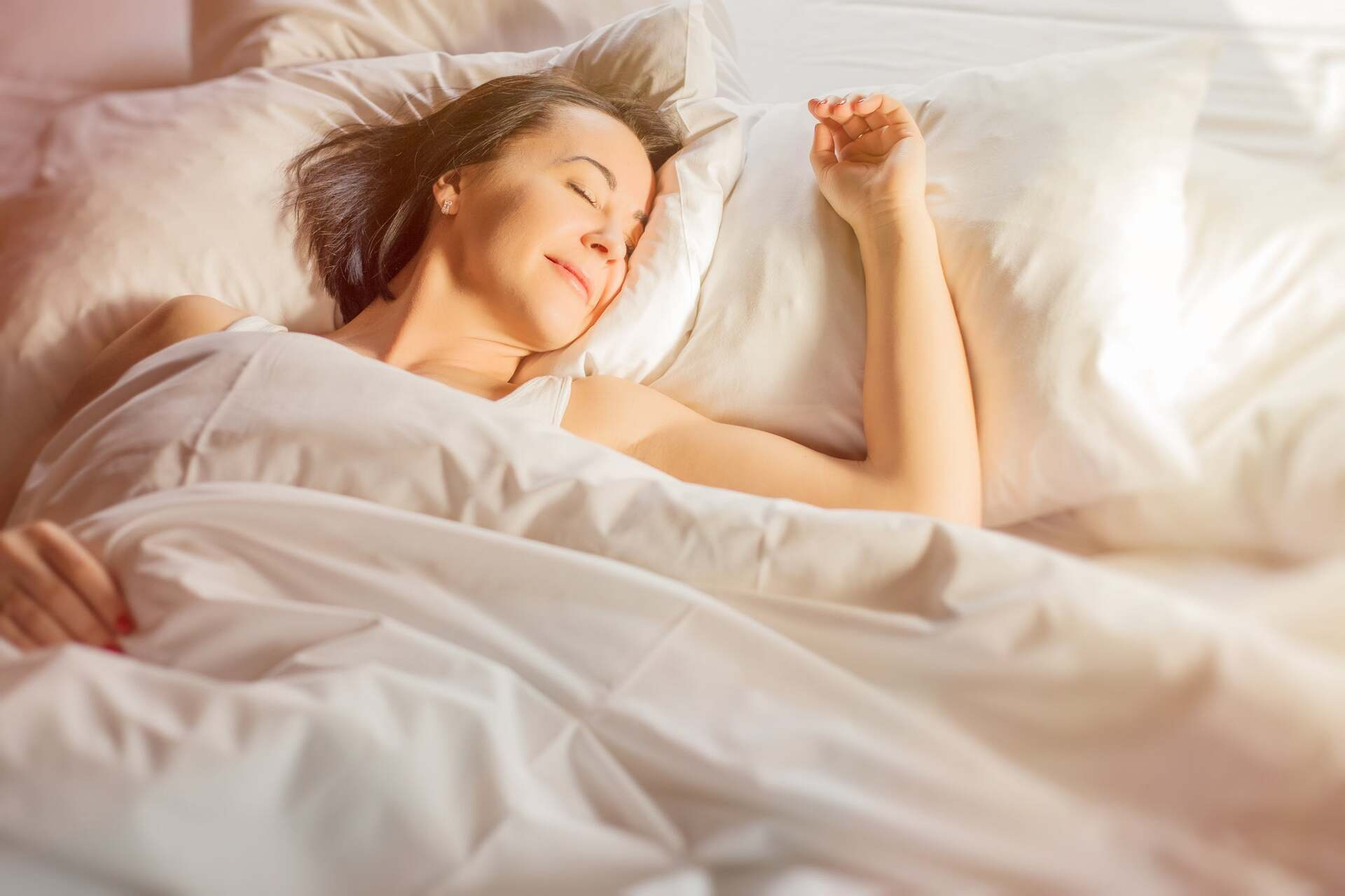 6 Factors That Affect Your Sleep