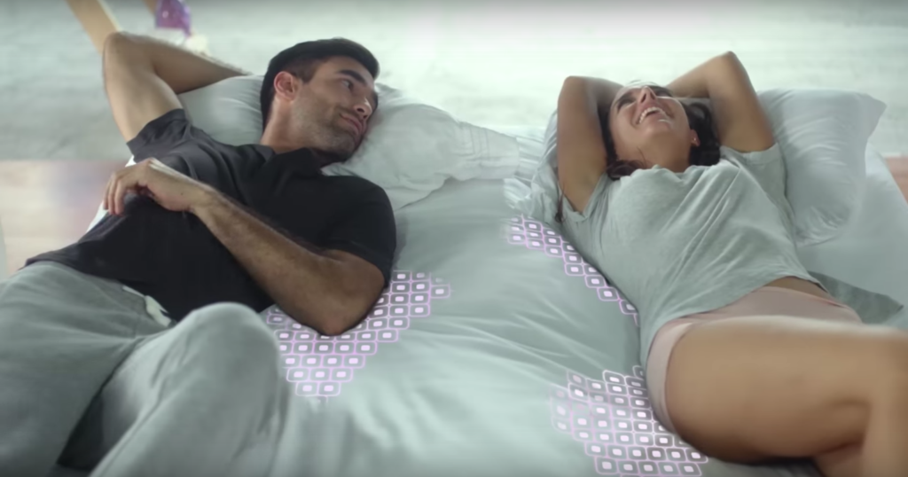 Everything You Need to Know About the Eight Smart Mattress