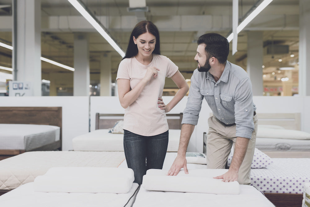 Mattress Buying Guide: How to Shop for a Mattress