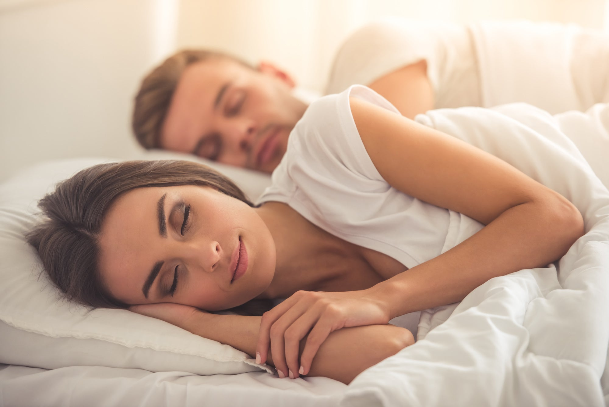 8 Simple Ways to Improve Your Sleep