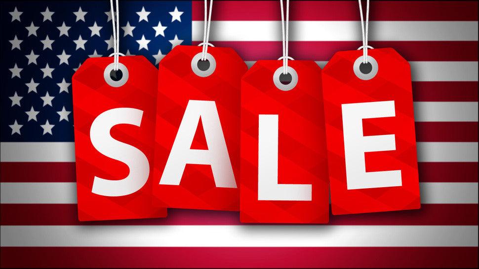 The History Behind Memorial Day Mattress Sales