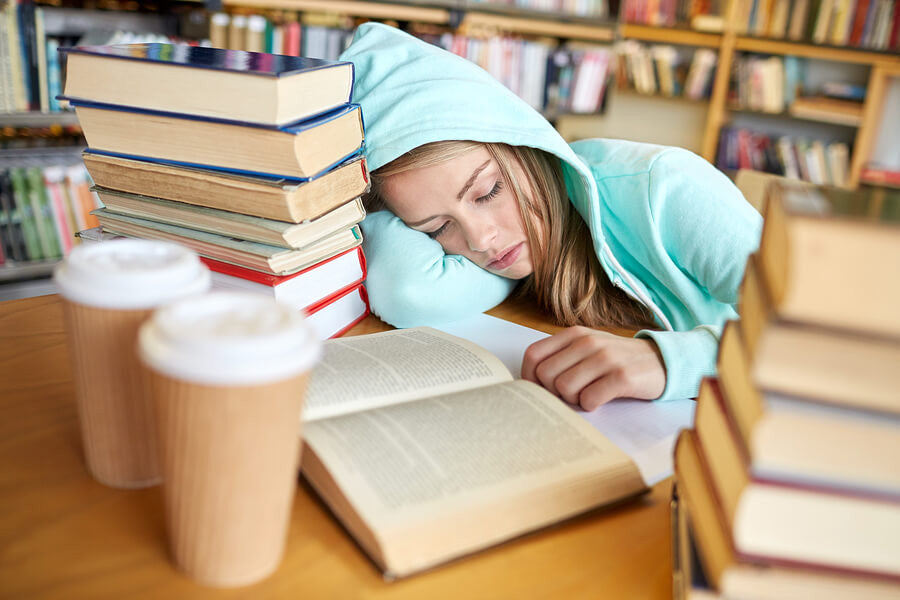 What Nobody Tells You About Sleep After College, HINT: It gets better