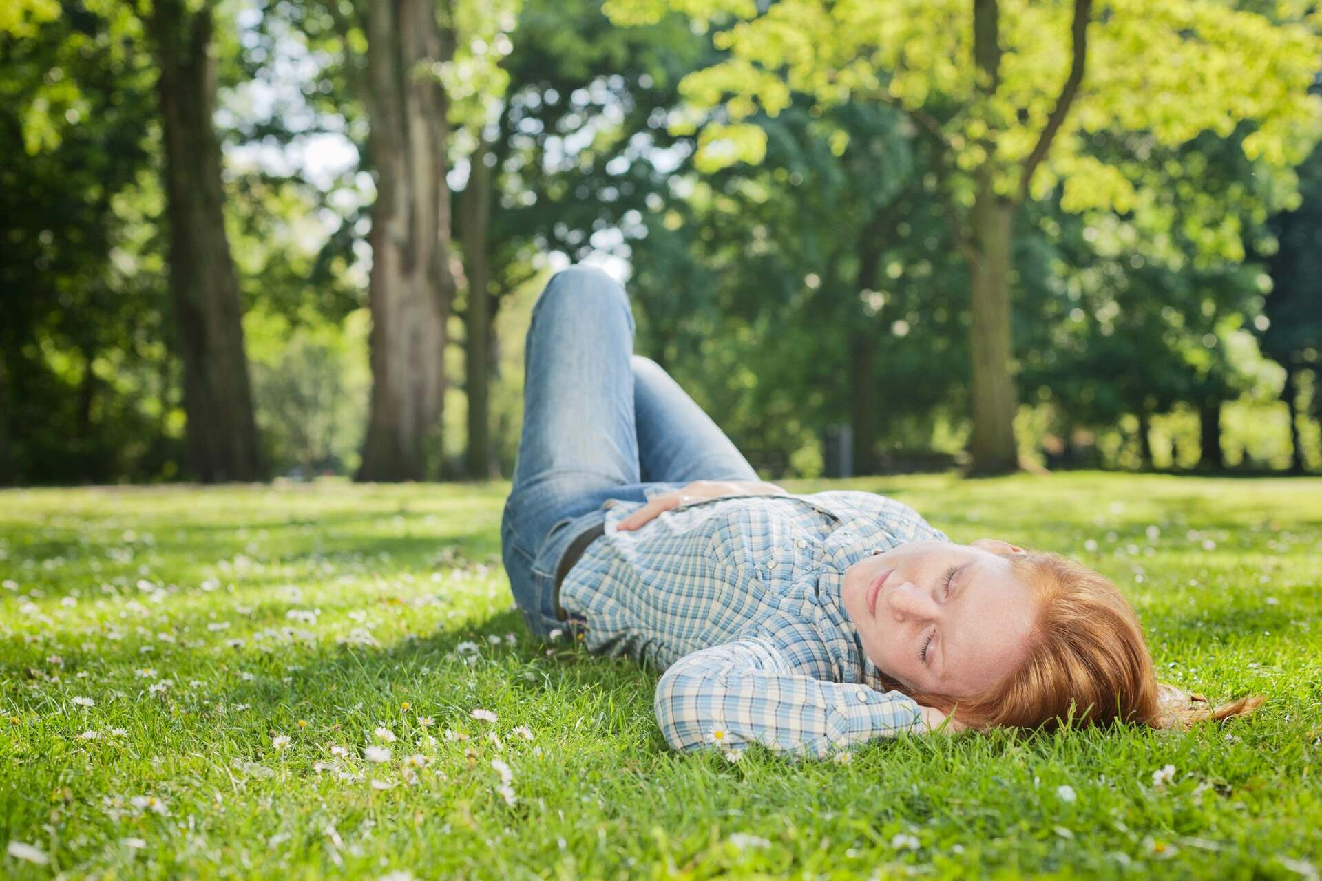 Best Outdoor Spots To Catch Some ZZZ's