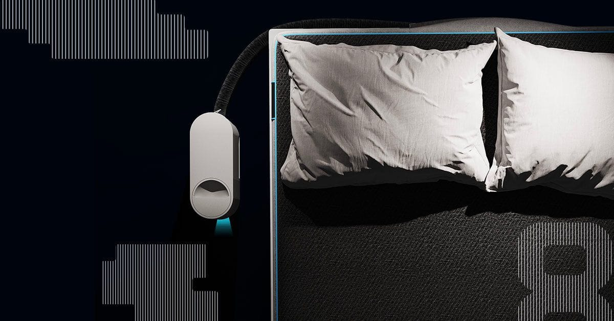 The Only High-Tech Bed for Better Sleep | Eight Sleep