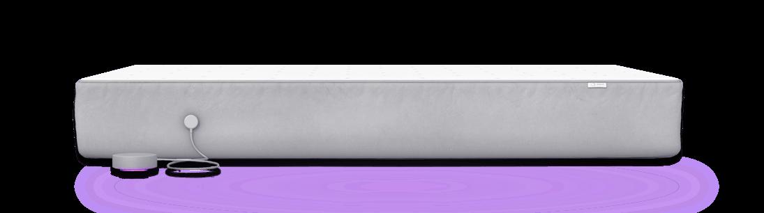 Smart mattress