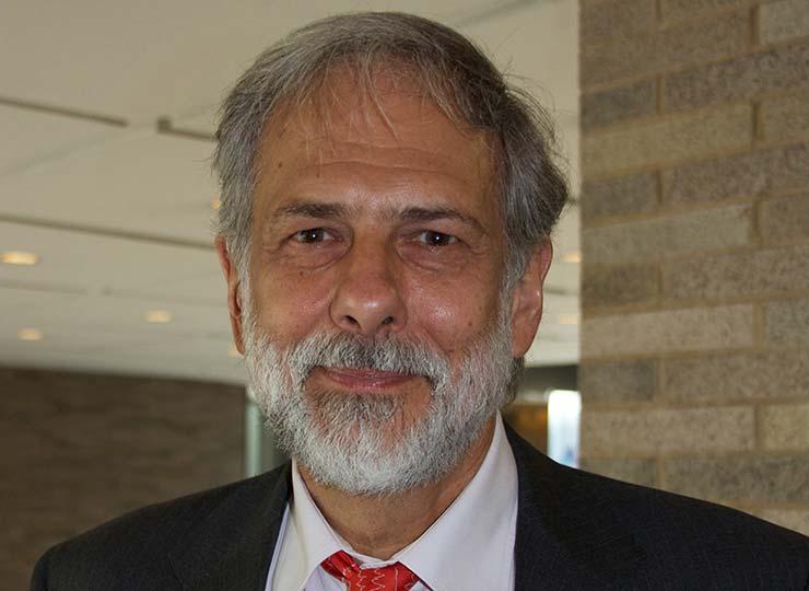 Dr. David Rapport, MD