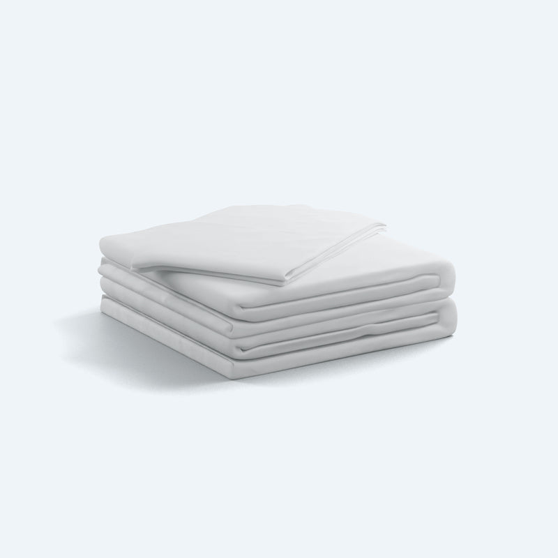 Eight Sleep Sheet Set folded