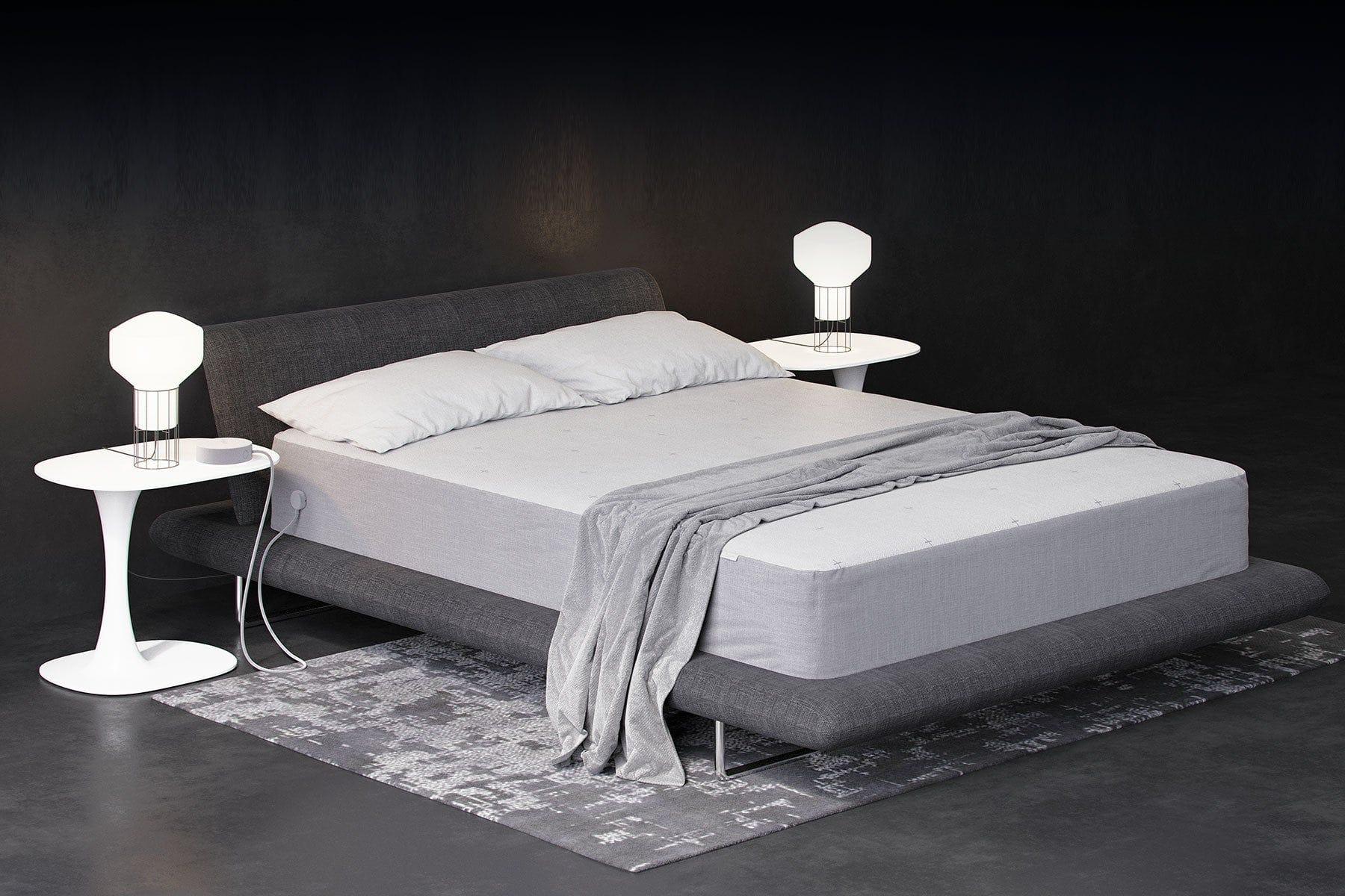 Eight sleep smart bed